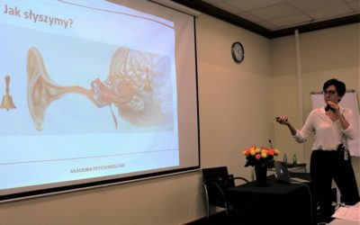 II moduł Akademii Psychobiologii