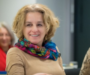 Barbara Piekarska