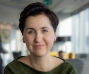 Joanna Kołos-Biełow